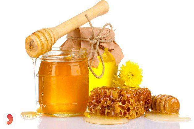 Các tác dụng của mật ong 2