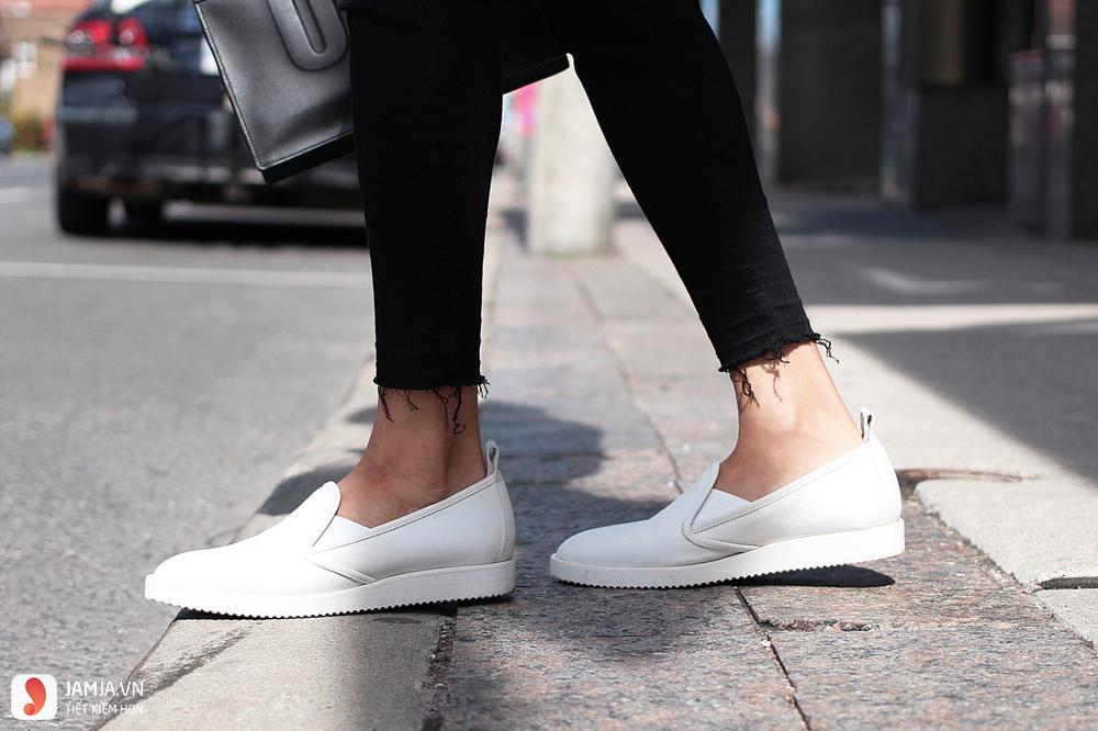 Cách bảo quản giày đẹp như mới