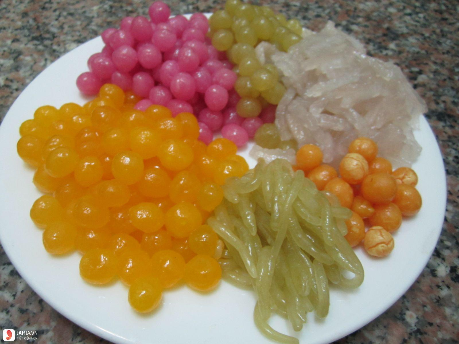 Cách bảo quản hạt trân châu