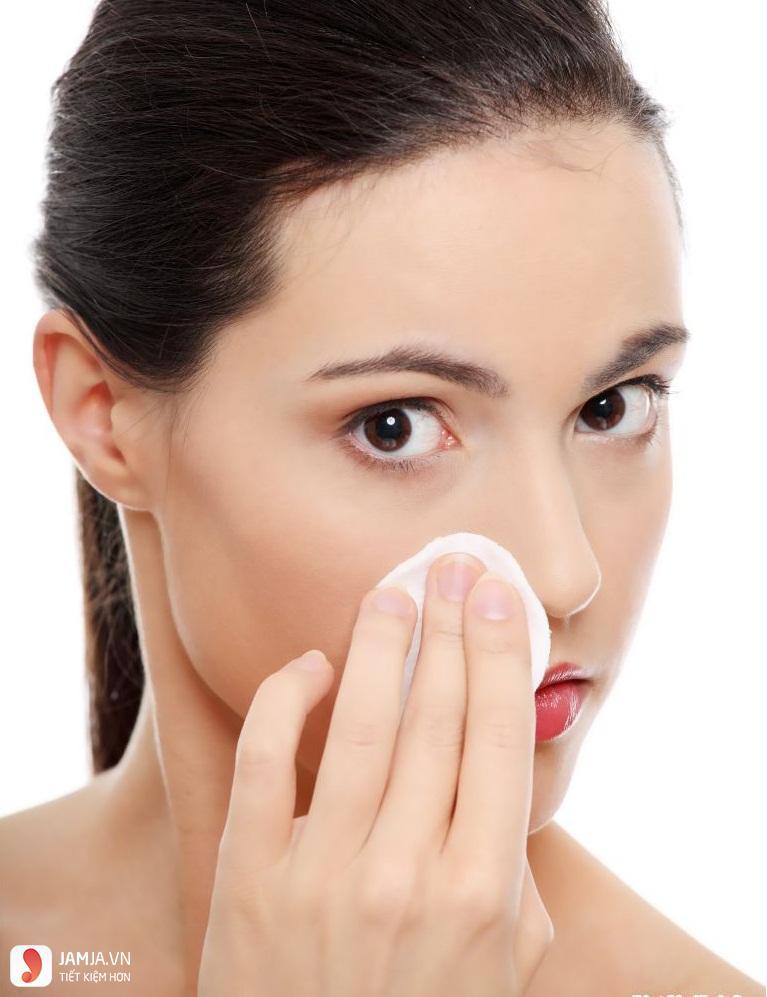 Cách chăm sóc và phục hồi da bị bào mòn