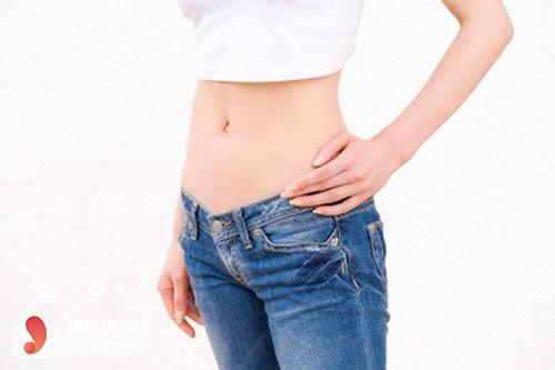 Cách chọn size quần jeans nữ5