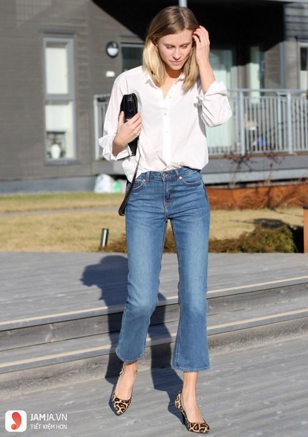 Cách chọn size quần jeans nữ7