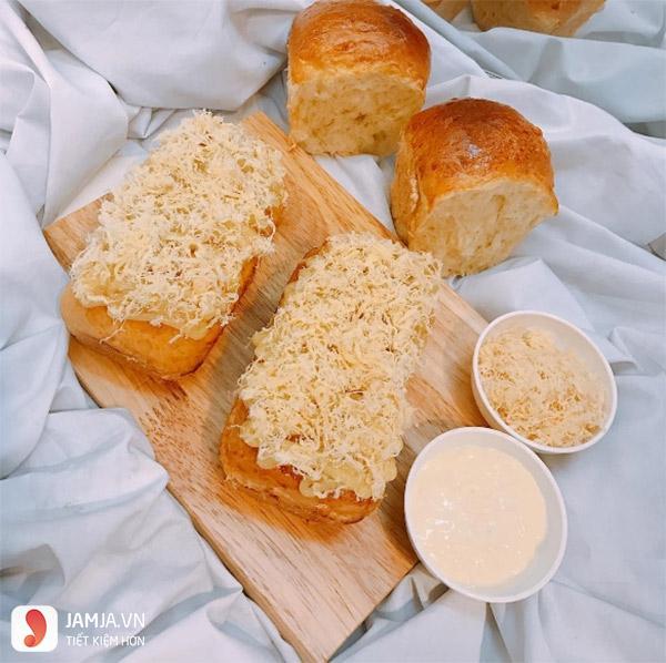 Cách làm bánh đơn giản từ trứng và bột mì 4