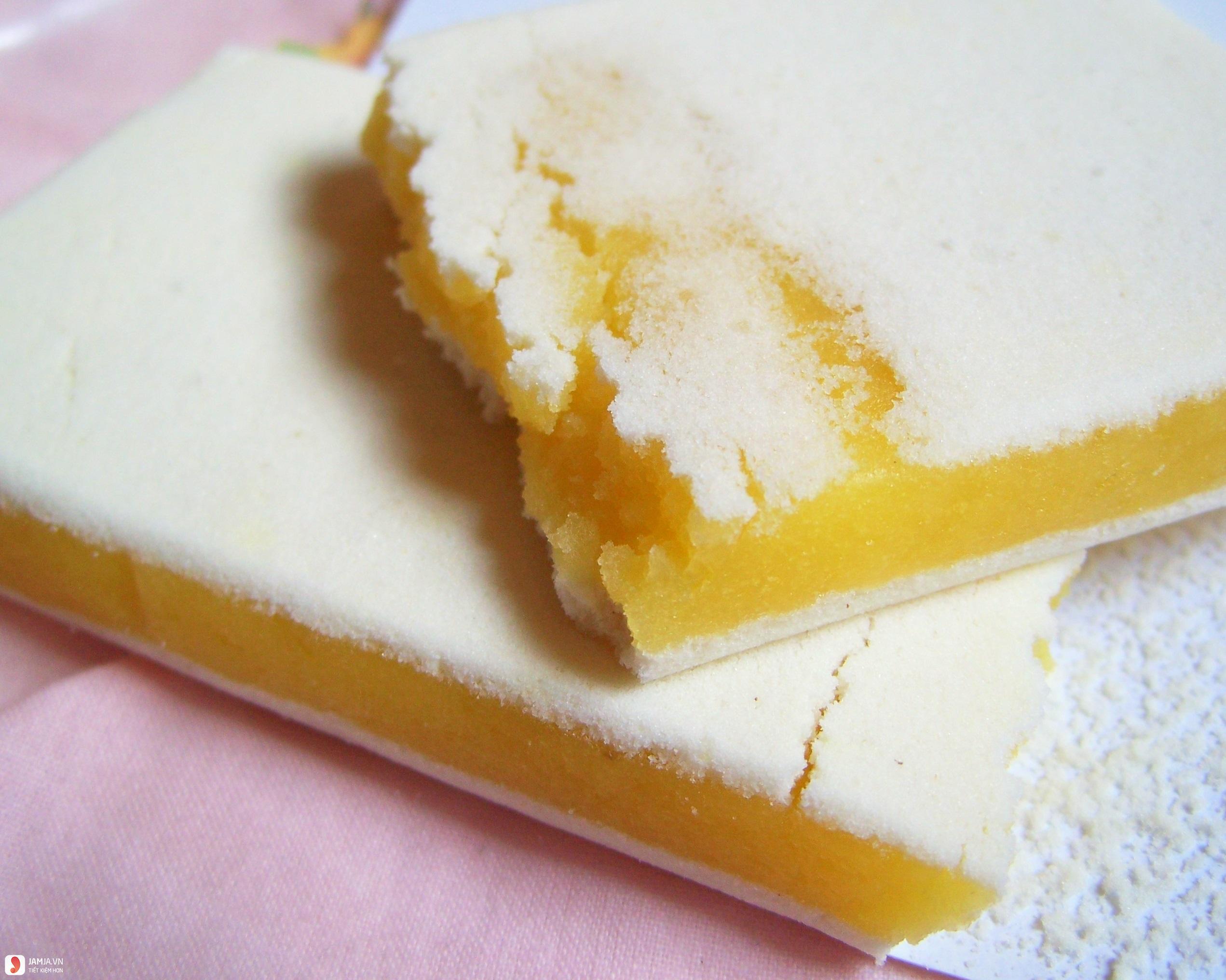 Cách làm bánh in đậu xanh - 4