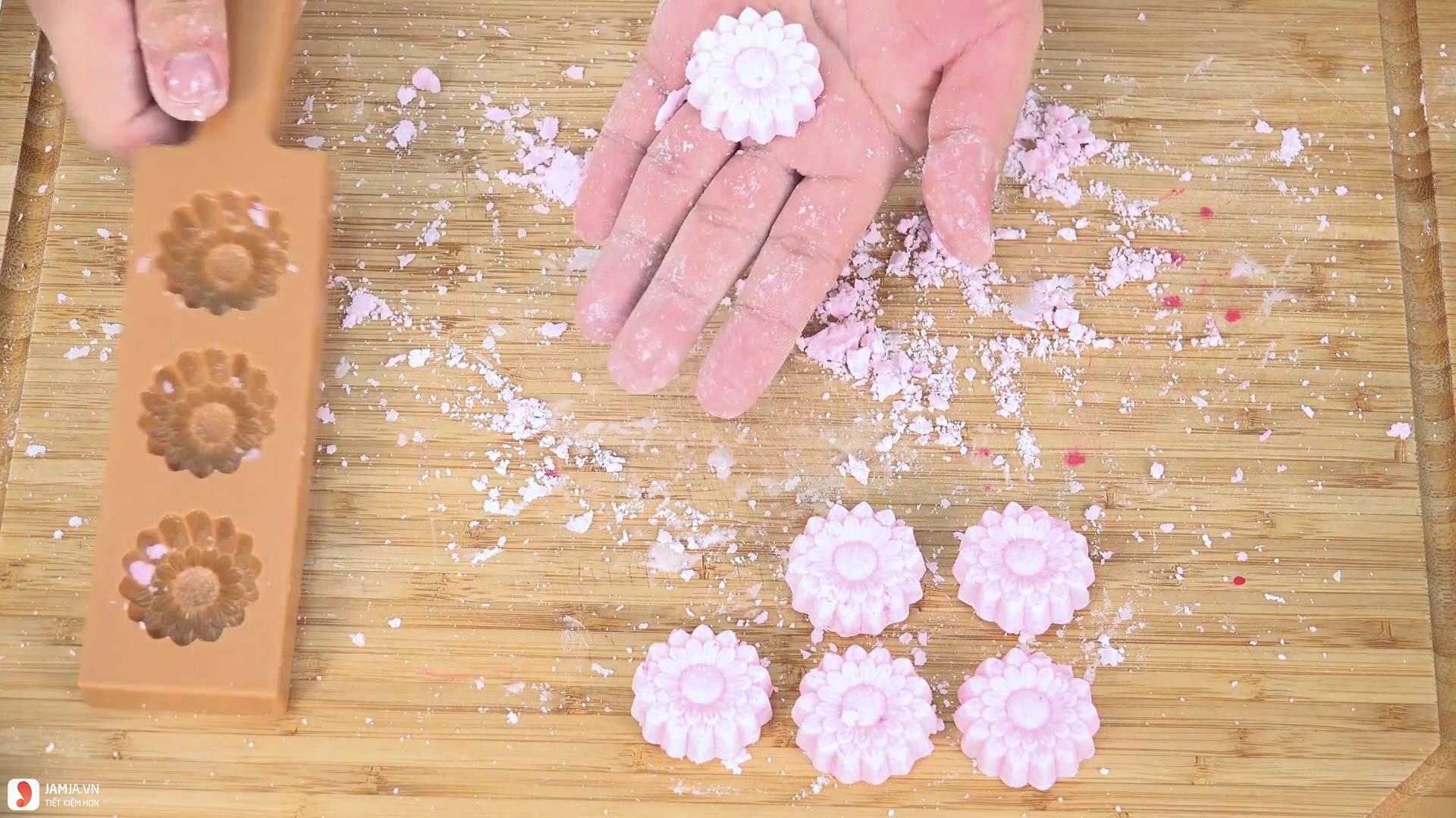 Cách làm bánh in gõ - 3