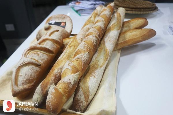 Cách làm bánh mì baguette 6
