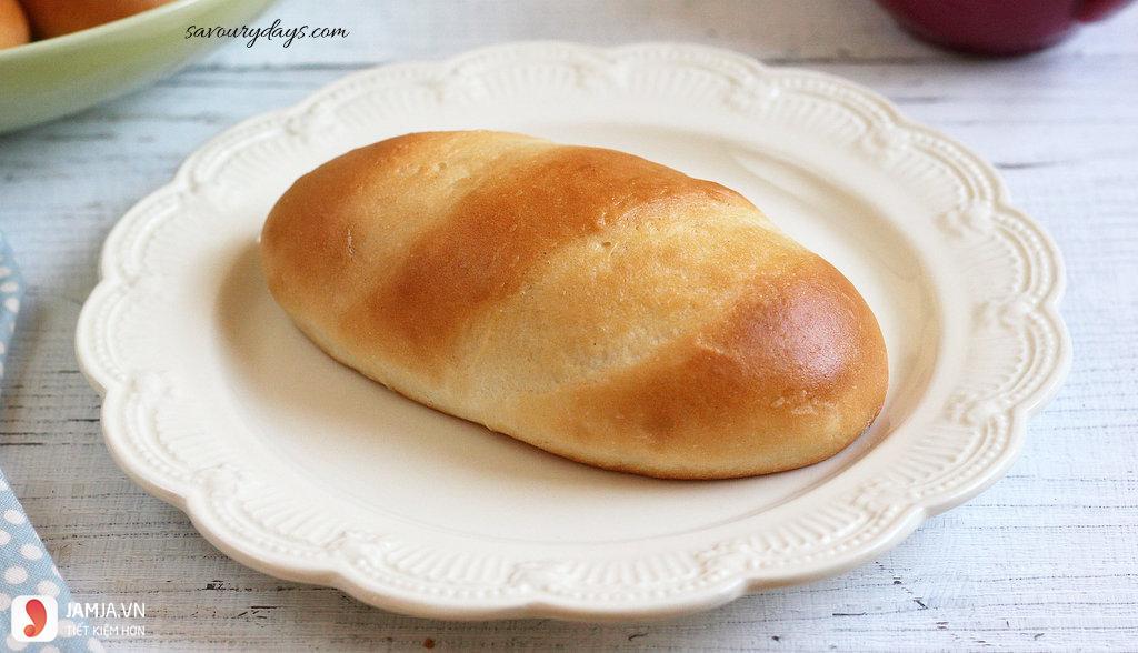 cách làm bánh mì đặc ruột 1
