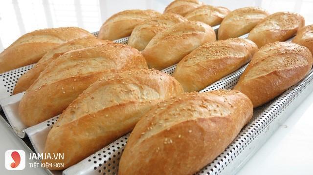 cách làm bánh mì đặc ruột 2