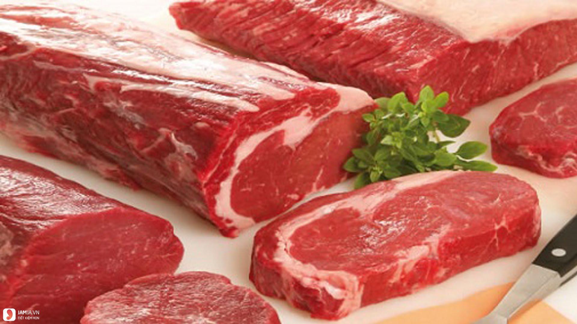 cách làm bò bít tết kiểu pháp 2