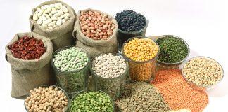 cách làm bột ngũ cốc từ các loại đậu