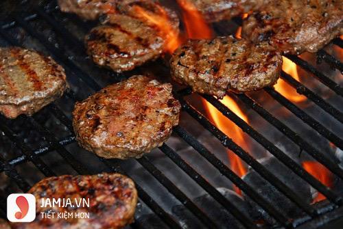 Cách làm bún thịt nướng 6