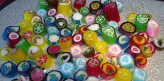 cách làm kẹo dẻo từ bột rau câu