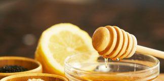 Cách làm mặt nạ khoai tây mật ong 4