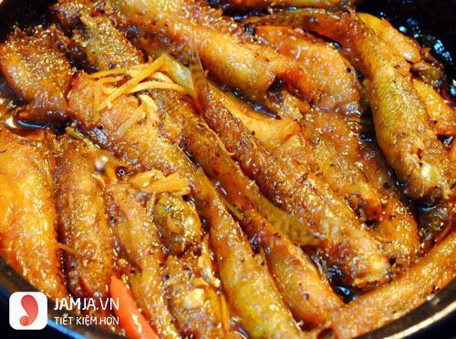 cách làm món cá kho chay 4