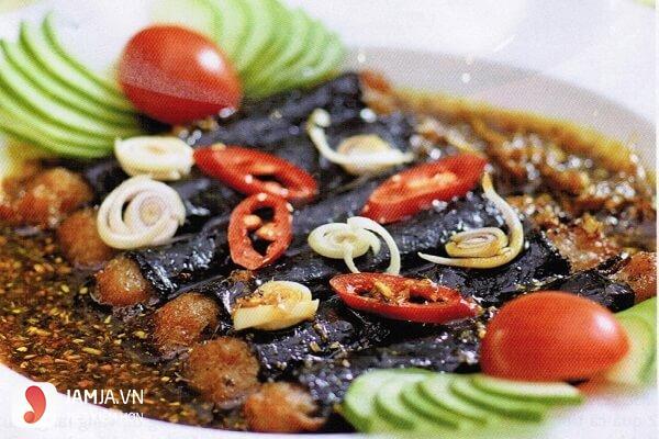 cách làm món cá kho chay 6