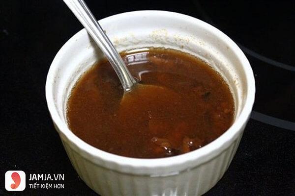 cách nấu nghêu hấp Thái 2