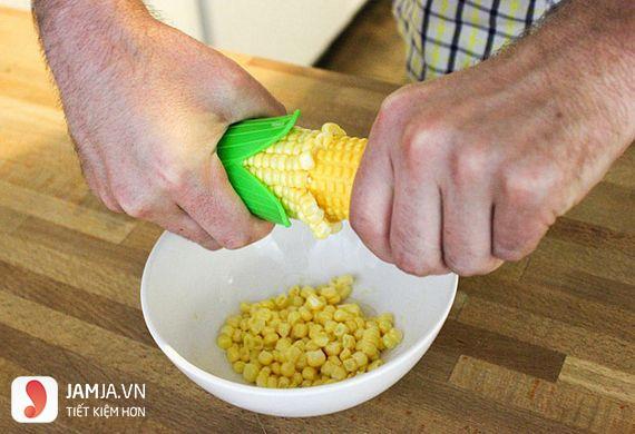 Cách làm ngô cay 5