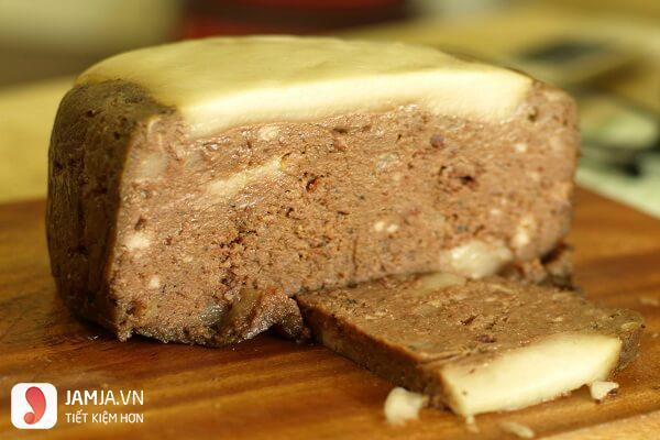 Cách làm pate thịt lợn 3
