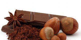 cách làm socola từ bột ca cao