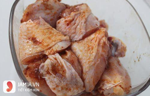 Cách nấu cà ri gà đơn giản - 3