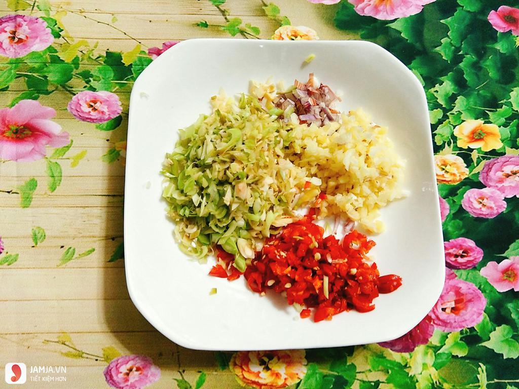 cách nấu cà ri sườn heo 2