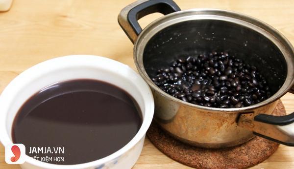 Cách nấu chè đậu đen nước cốt dừa - 3