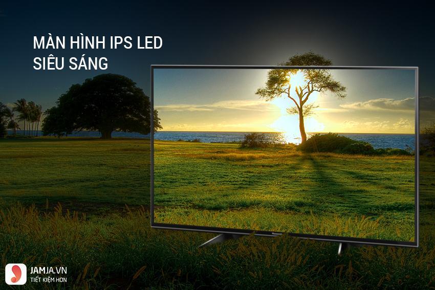 Đặc điểm nổi bật của Tivi Panasonic 4K 49 inch - 5