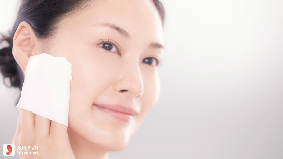 Những lưu ý để đắp mặt nạ giấy đúng cách dưỡng da mềm mịn 5