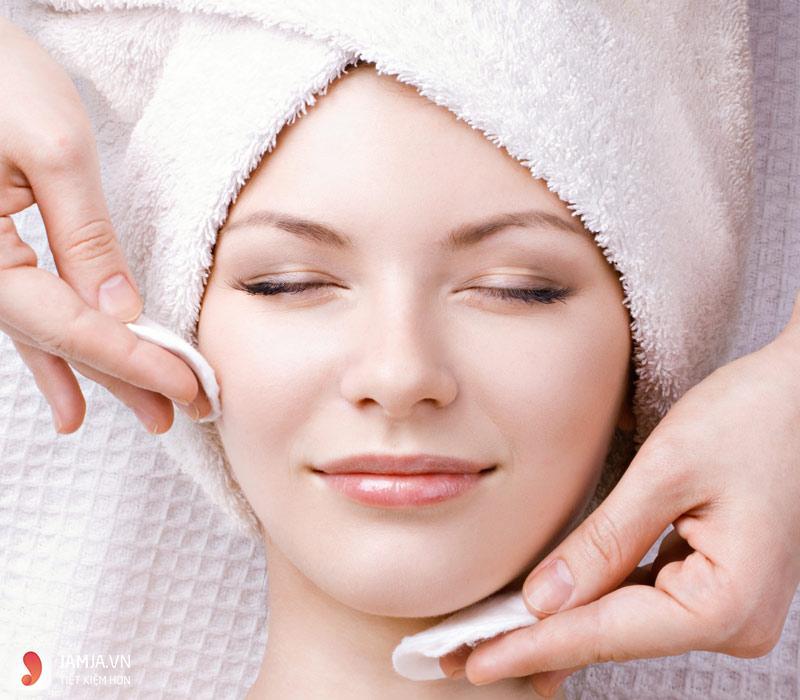 Những lưu ý để đắp mặt nạ giấy đúng cách dưỡng da mềm mịn 7