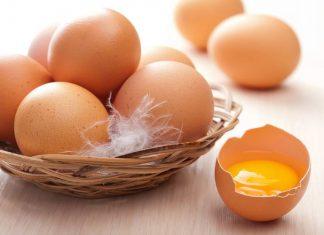 đắp mặt nạ trứng gà hàng ngày có tốt không