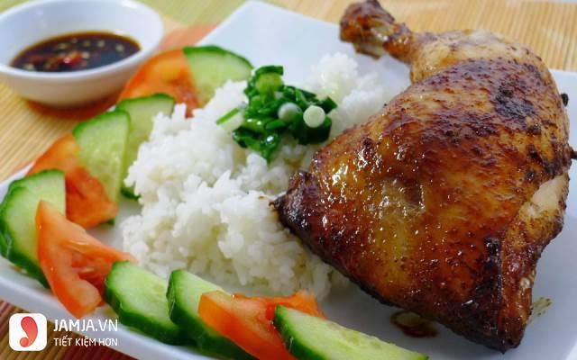 đồ ăn vặt từ thịt gà 3