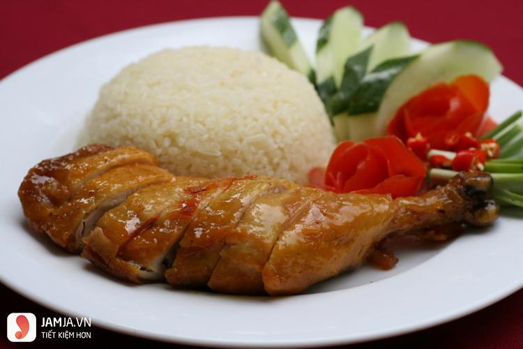 đồ ăn vặt từ thịt gà 4