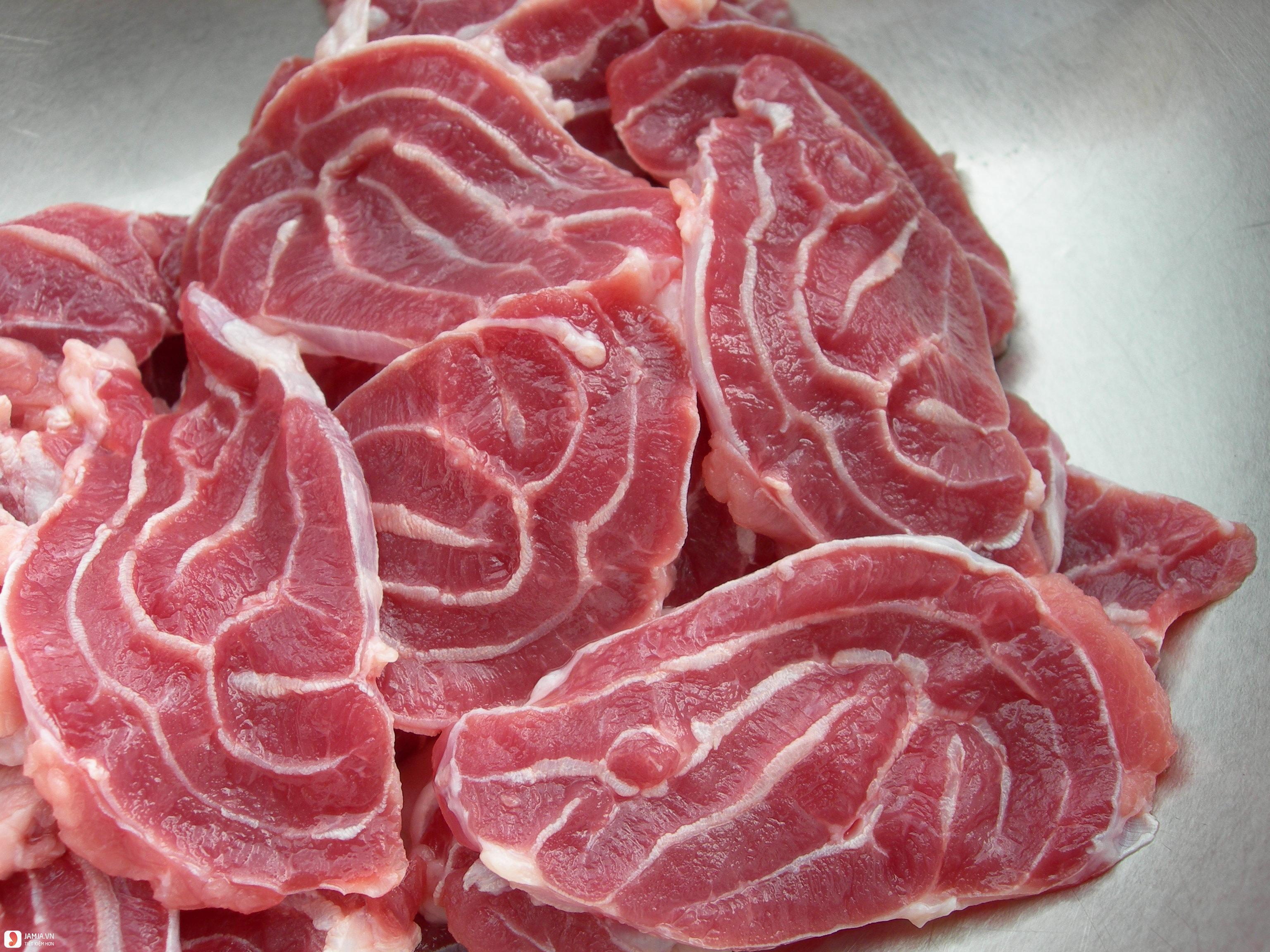 Giá trị dinh dưỡng của bắp bò 1