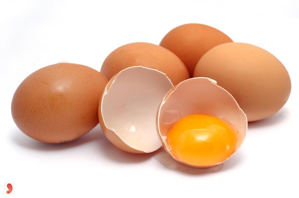 Giá trị dinh dưỡng của trứng 1
