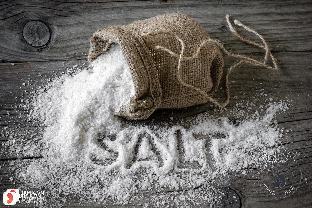 Giảm mỡ bắp tay bằng muối siêu hiệu quả 1
