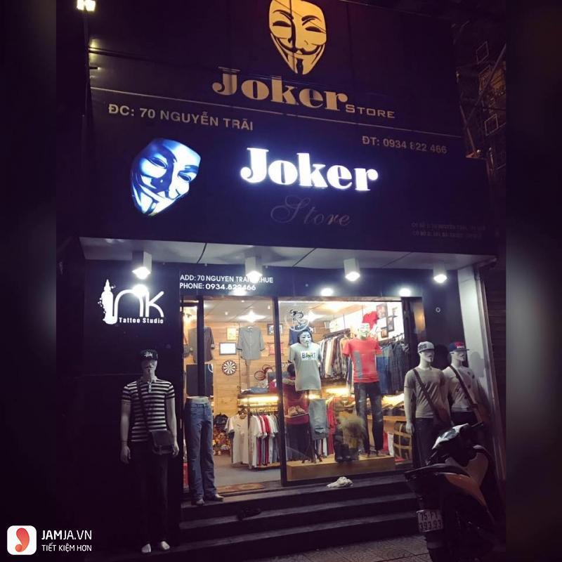 joker store