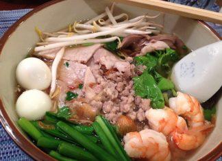 khám phá các món ăn sáng ngon ở Sài Gòn không thể bỏ qua