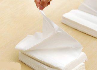 khăn vải khô đa năng loại nào tốt