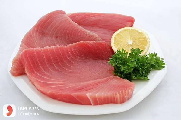 Lợi ích của cá ngừ với sức khỏe 1