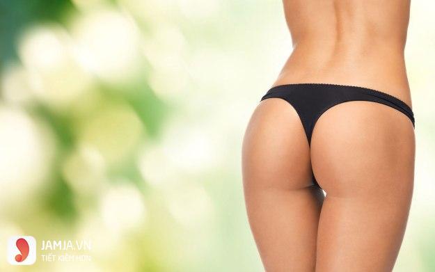 cách trị mụn thâm ở mông đơn giản hiệu quả 1