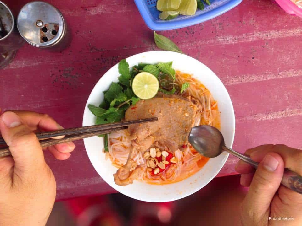 Mì Quảng Phan Thiết 2