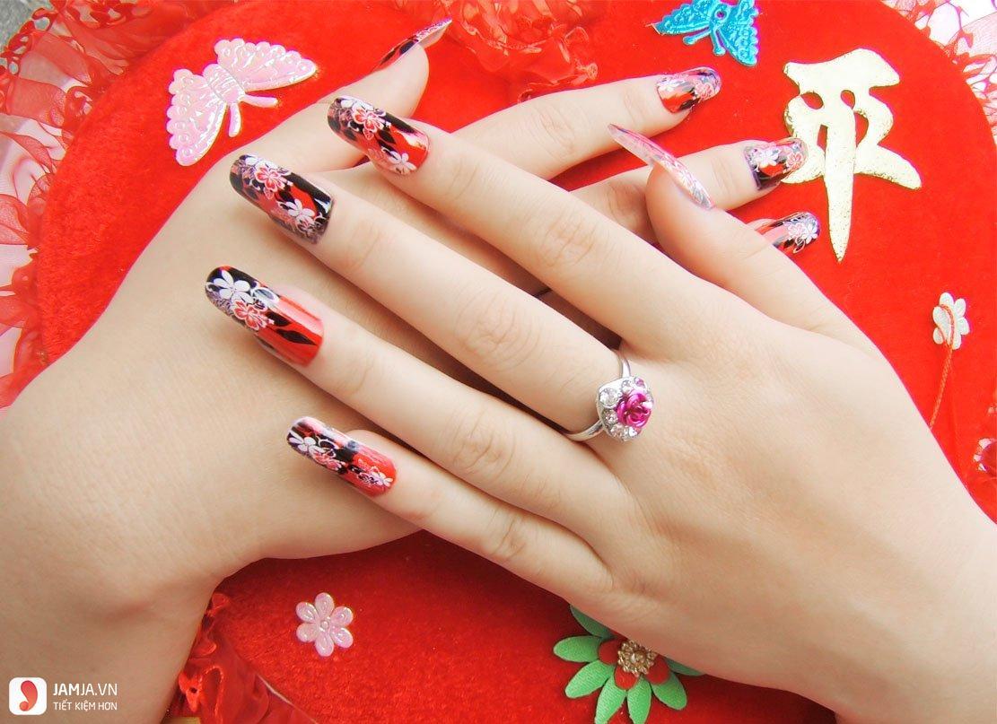 trung tâm đào tạo nghề nail