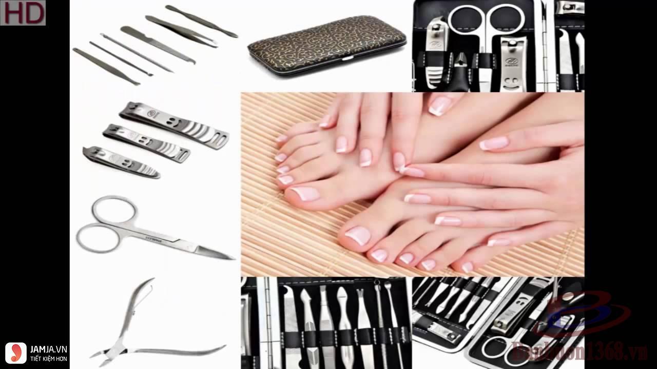 Mua dụng cụ nail trên các trang mạng online 2