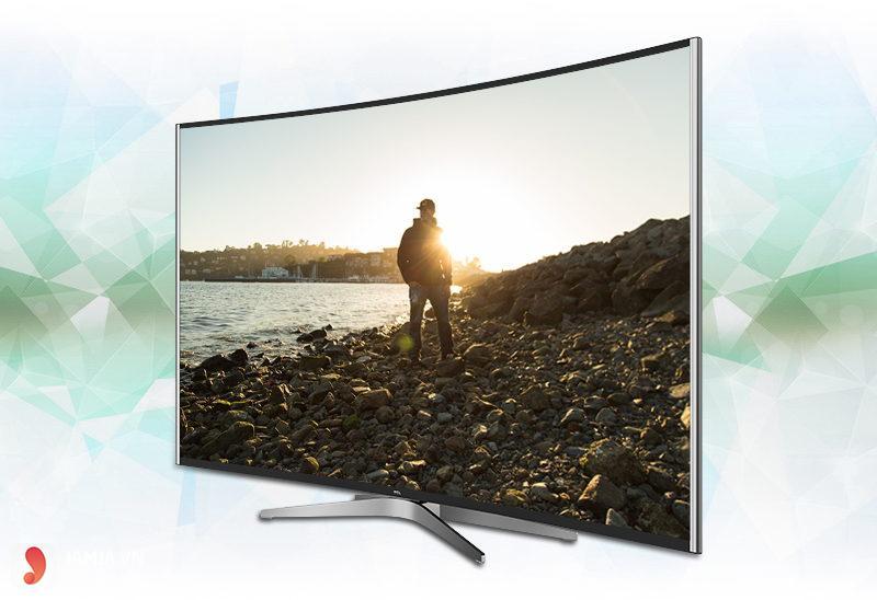 Nên mua tivi TCL hay LG - 1