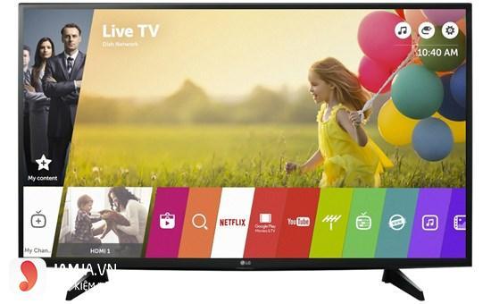 Nên mua tivi TCL hay LG - 2