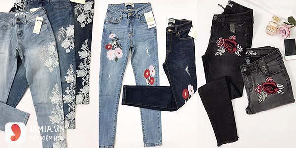 Nguồn gốc lâu đời của quần jean 2