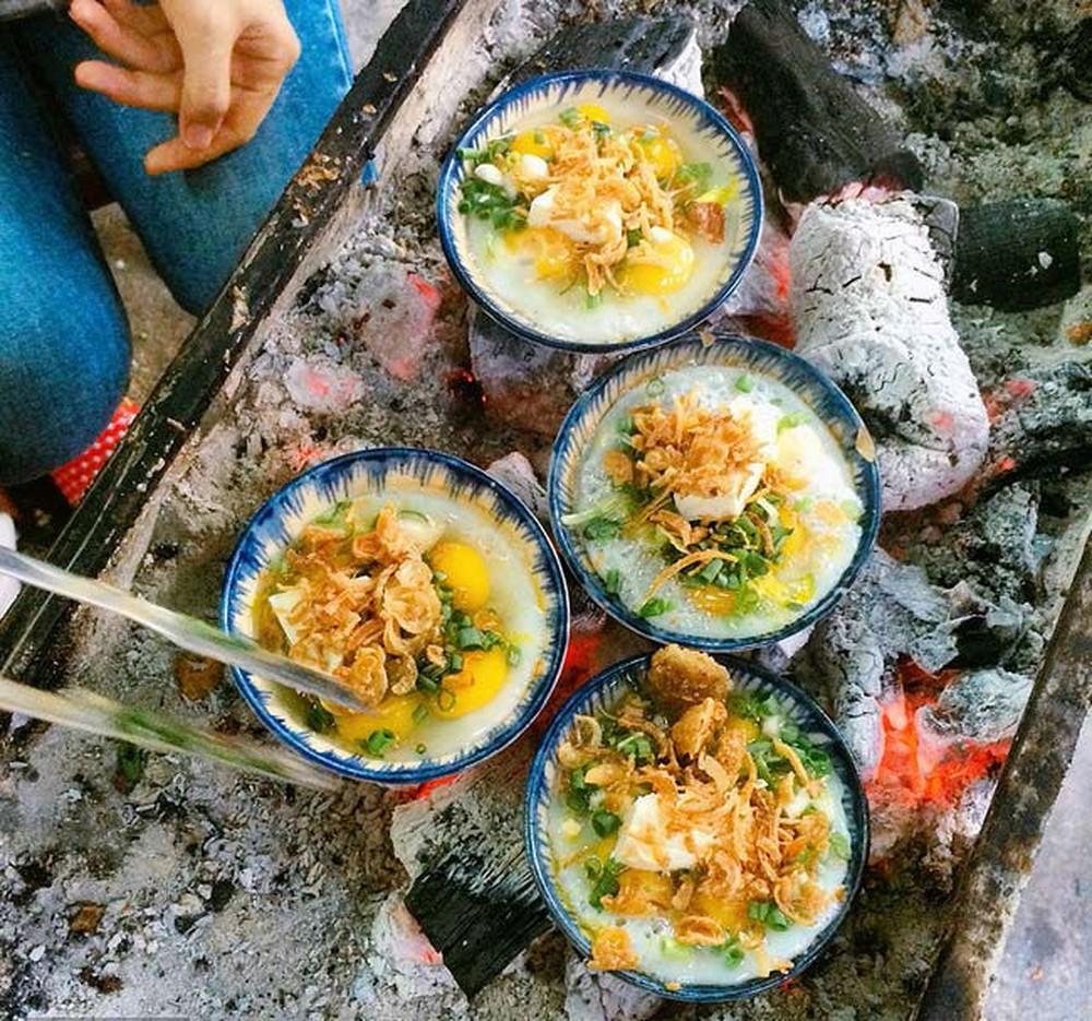 Top 10 quán ăn vặt ở Sài Gòn siêu ngon phải thử một lần (Nhi Nhi Quán)