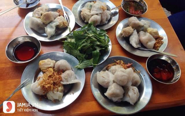 Top 10 quán ăn vặt ở Sài Gòn siêu ngon phải thử một lần (Há cảo)