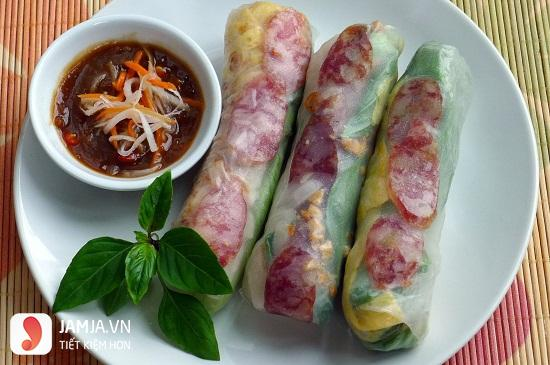 Những món ăn vặt ngon rẻ ở Sài Gòn 5