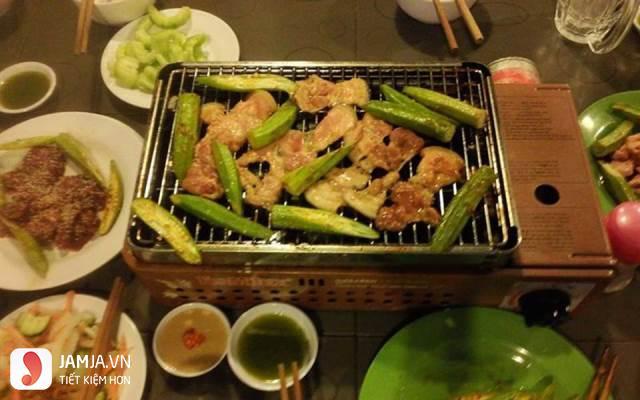 BBQ No.1-Quán nướng ngon ở Đà Lạt